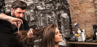 Salon fryzjerski na medal