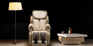 Fotele masujące kiedyś i dziś