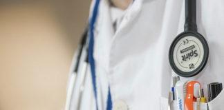 Jak ubierają się lekarze?