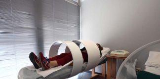 pole magnetyczne rehabilitacja
