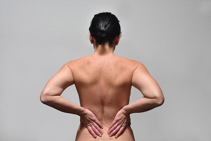 Jak złagodzić bóle kręgosłupa lędźwiowego
