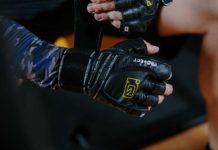 Jak wybrać rękawiczki na trening siłowy i fitness?