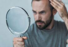 Makijaż permanentny do ukrywania łysiny. Czy to jest możliwe