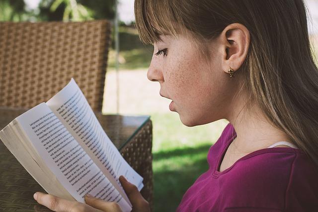 jaka książka dla nastolatka?