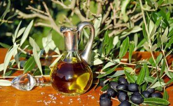 Oliwa z oliwek - źródło zdrowia