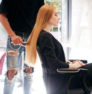 Jak wybrać najlepsze szampony do salonu fryzjerskiego