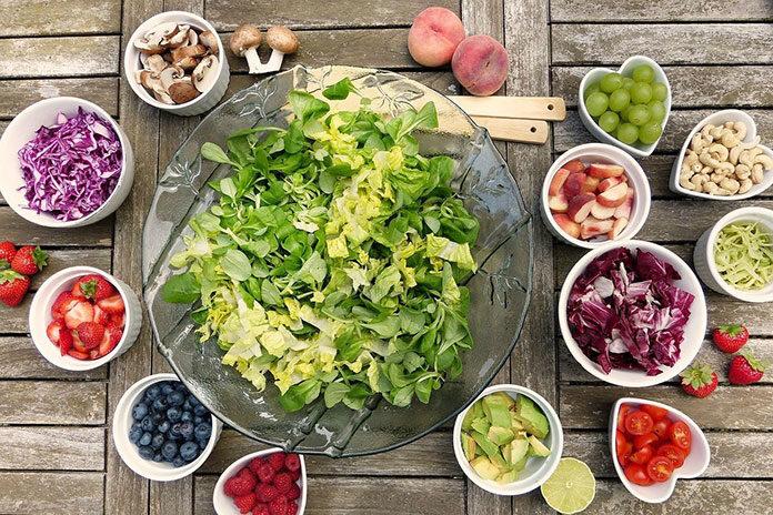Sklep z ekologiczną żywnością